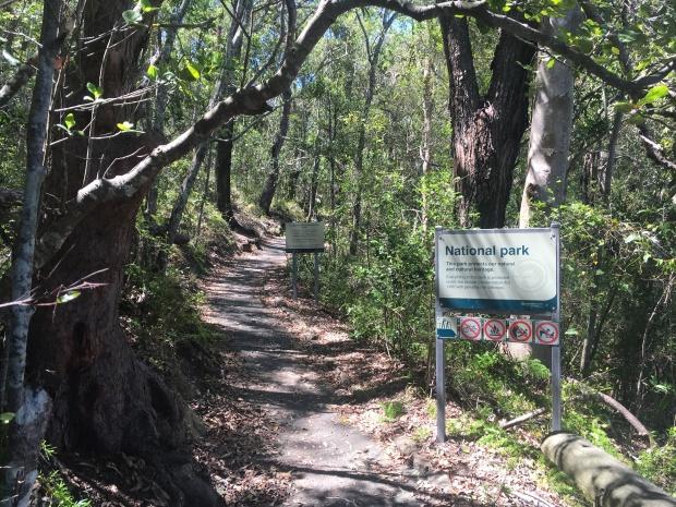 burleigh-heads-national-park-julia-street-entrance-all-over-the-place-blog