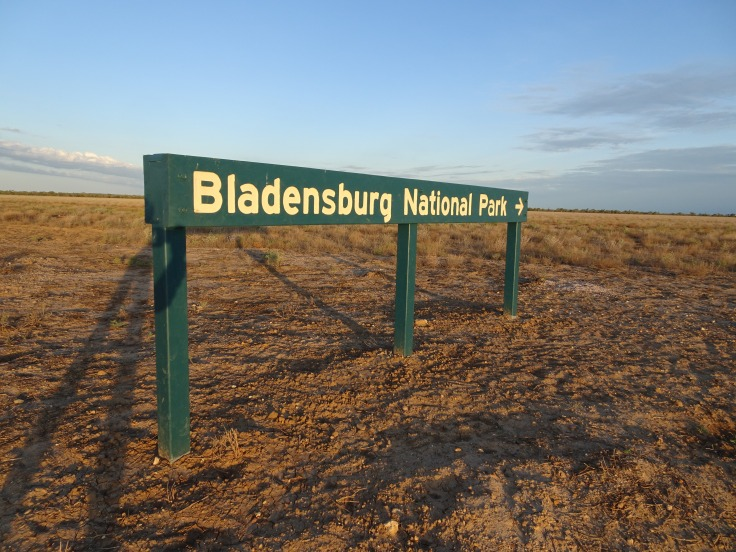 Bladensburg National Park